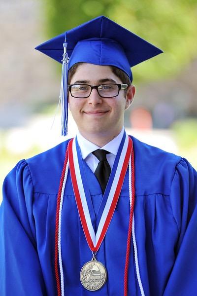 Graduate High School Early In Arkansas 1