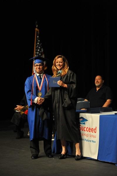 Graduate High School Early In Delaware 2